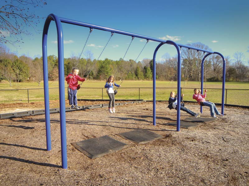 arch frame swing metal - Metal Swing Frame